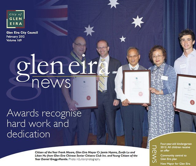 Glen Eira News