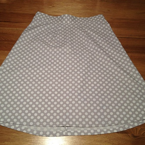 Quick Skirt