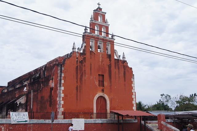 Tahmek Templo