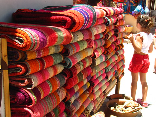 Mucho color by Siempre feliz de la vida