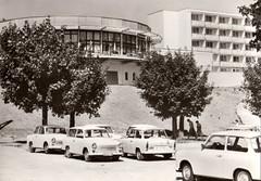DDR Ansichtskarten