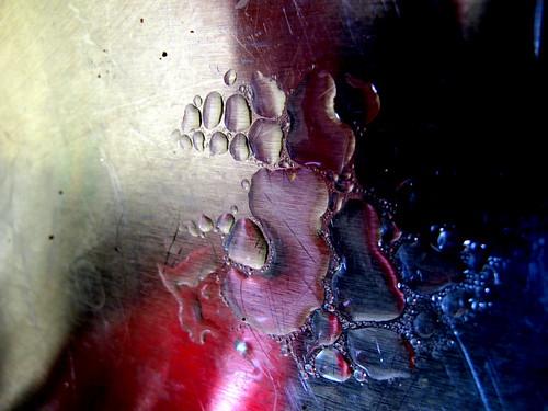 Gotículas by fernanda garrido