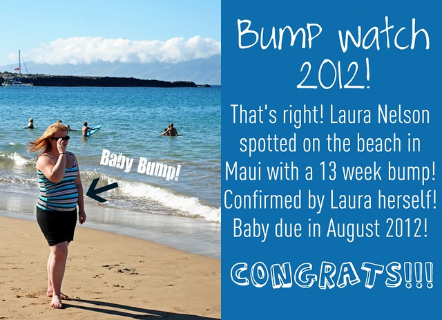 Bump Watch