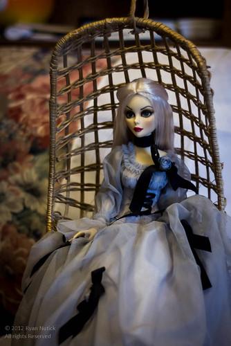 Seanan's Dolls by tanuki_green