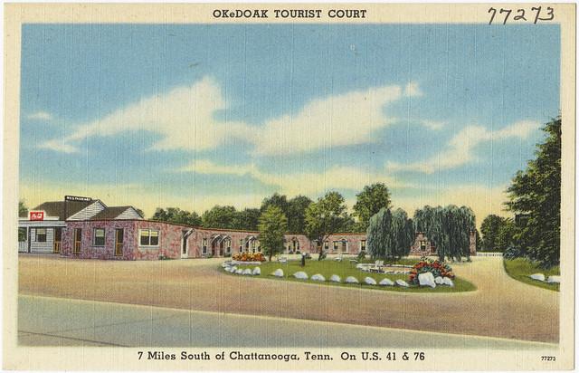 Weekly Motels Chattanooga Tn