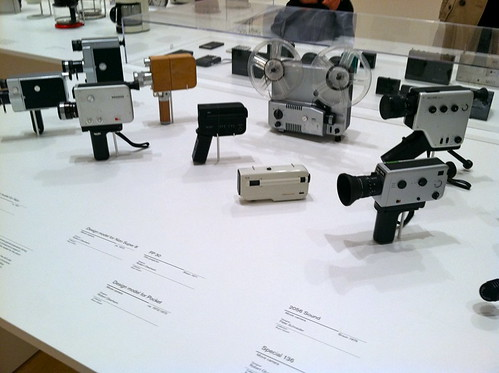 Braun Camera's Video