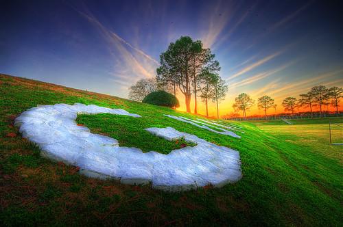 sunset sports field al force g air alabama bowl maxwell letter montgomery base hdr annex gunter afb gunterbowl