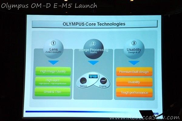 olympus OM-D Launch (8)