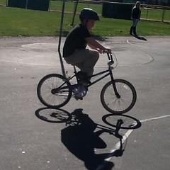 Leo Bike Rider