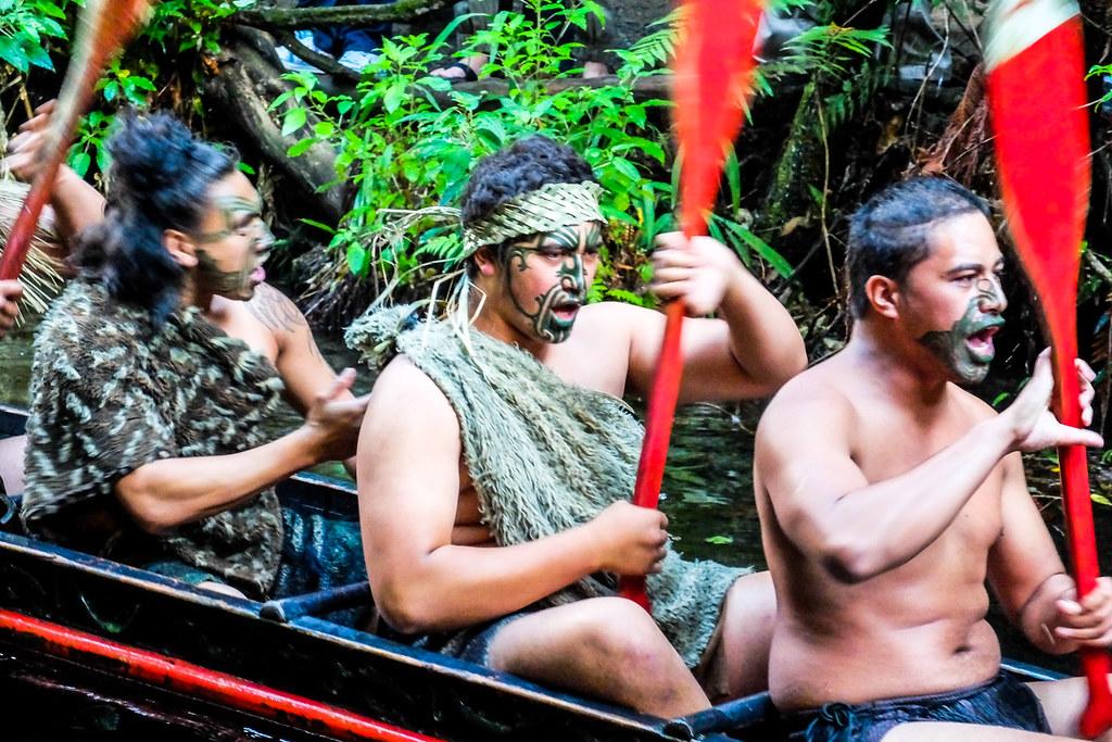 Mitai Maori