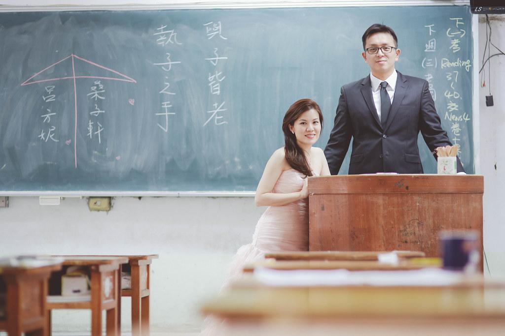 熟悉的教室