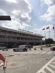 Aeroporto Internacional de Túnis-Cartago