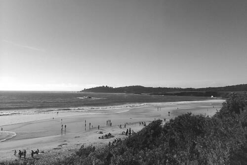 Carmel by the Sea - Beach