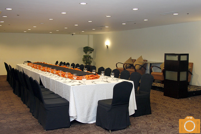 B Hotel Function Room