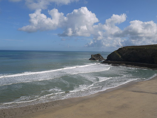 Portreath Bridge
