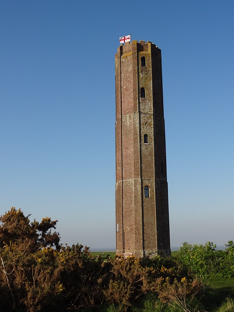 Naze Tower, Walton on the Naze