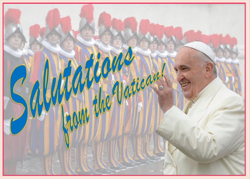 """Vatican postcard front"""" width="""