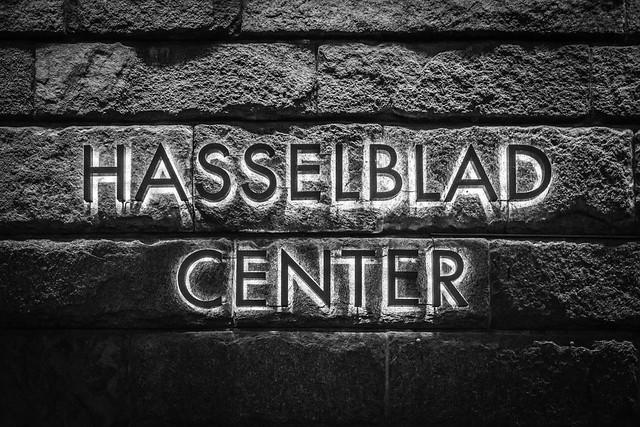 Hasselblad Center