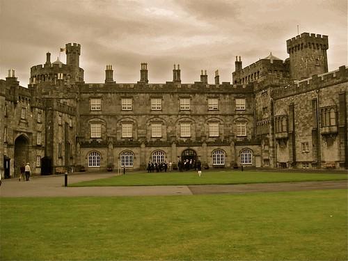 Kilkenny Castle 02