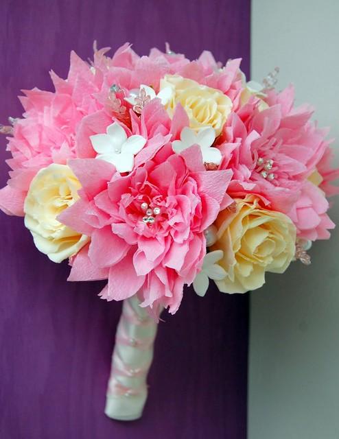 Wedding anniversary flowers bouquet flickr photo sharing
