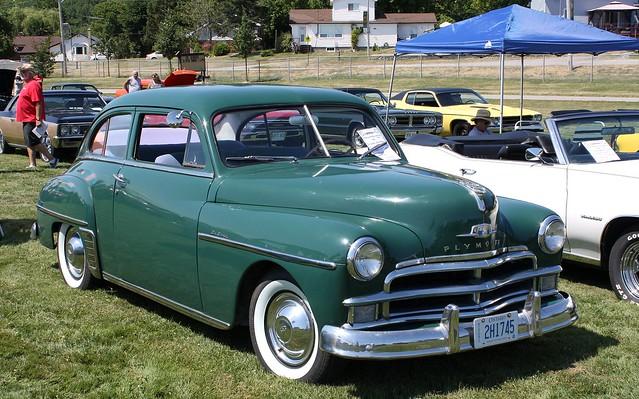 1950 plymouth deluxe 2 door fastback flickr photo sharing for 1950 plymouth 2 door sedan