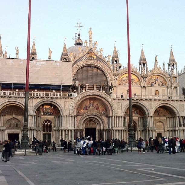 サン・マルコ寺院の画像 p1_19