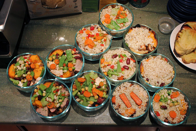 batch cooking benefits