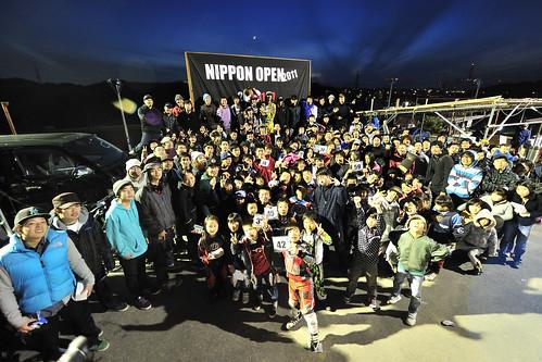 NIPPON OPEN 2011