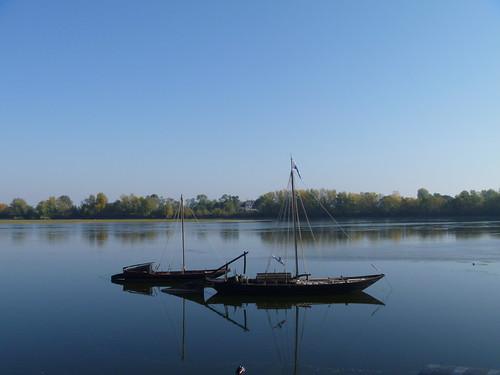Loire Barge