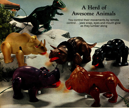 From the 1971 Sears Wish Book