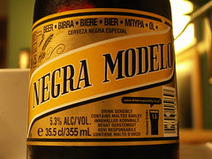 Corona, Negra Modelo, Mexico