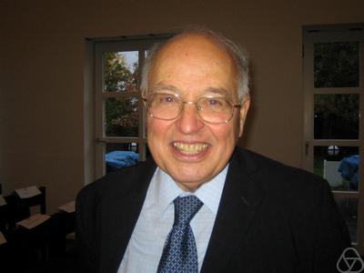 Michael Atiyah, uno de los más grandes matemáticos de nuestra era