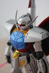 [Robot Tamashi] WD-M01 ∀ Gundam/Turn A Gundam