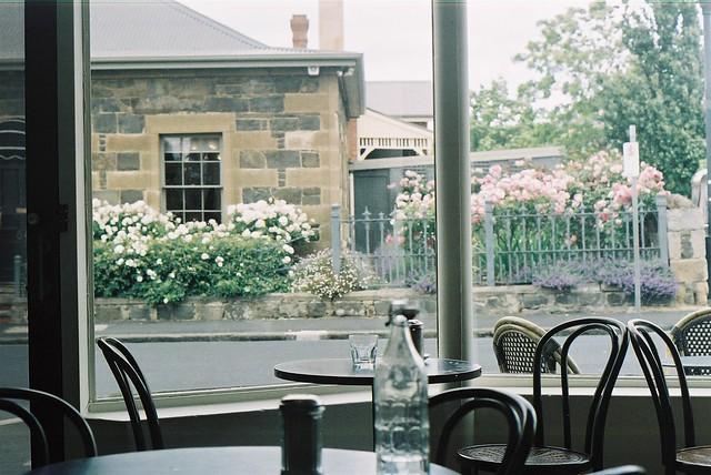 Cafe Hobart