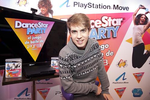 POP4U DanceStar Party