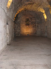 Palace Basement