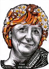 Frau Angie
