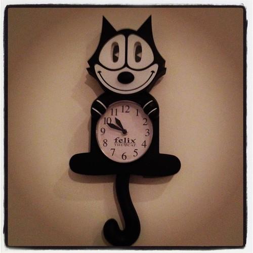 Felix Clock