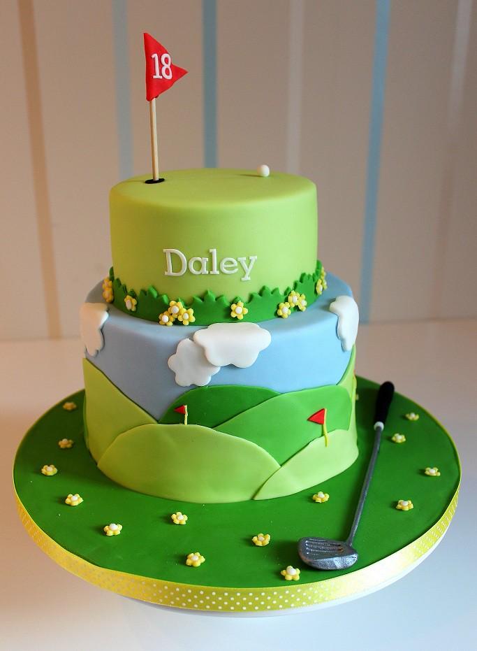 Birthday Cakes Carshalton