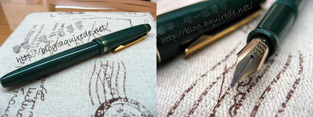 2011.12.03 78G 鋼筆