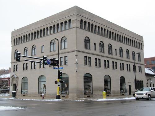 Catholic Charities of St. Paul & Minneapolis