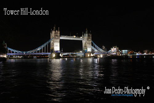 TOWER BRIDGE-LONDRES-© All rights reserved  - © Todos los Derechos Reservados.