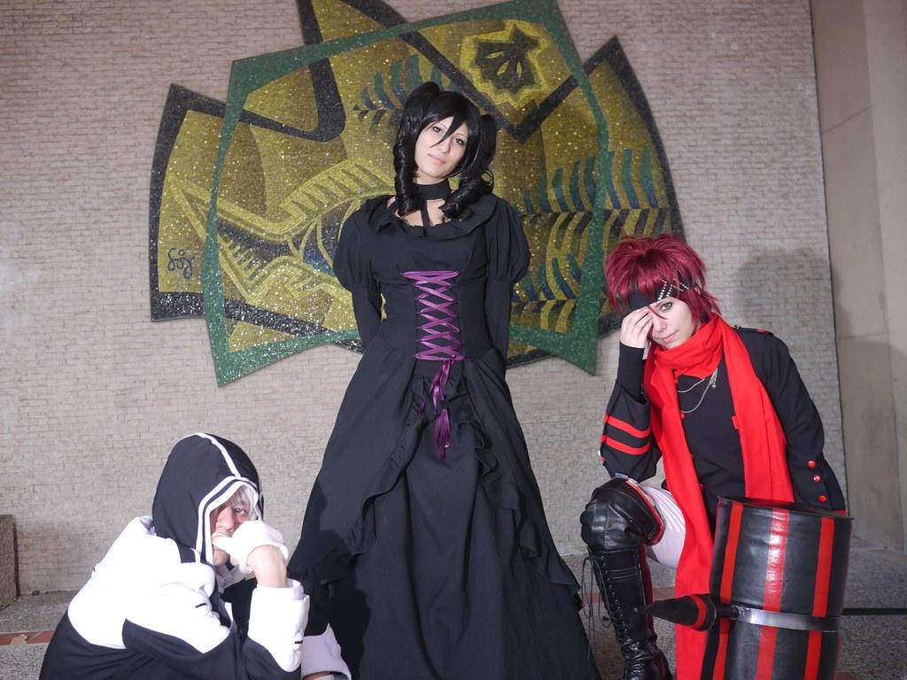 related image - Aoi Sora Fest - Marseille - 2011-12-04- P1300315