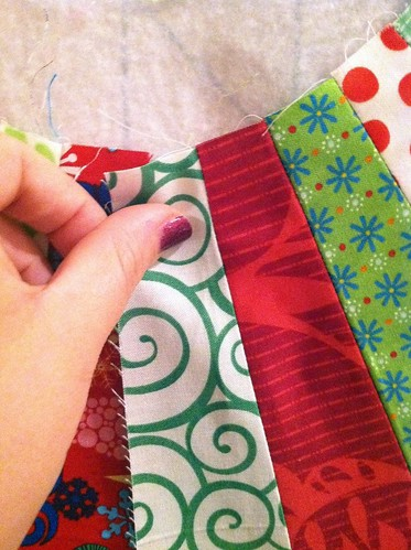 Tree Skirt tutorial