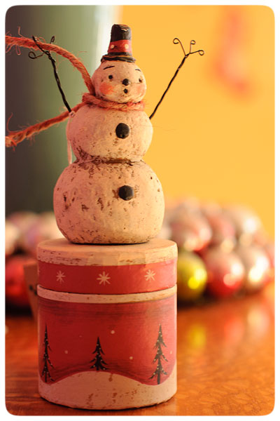 Snowman-Novelty-Box