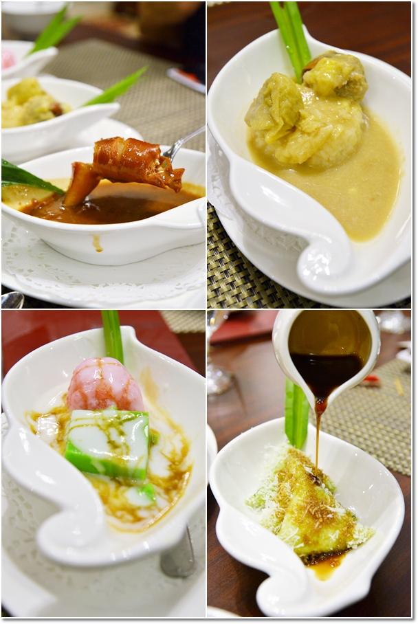 Desserts @ Kelantan Delights