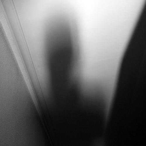 GHOSTLY ME by juanluisgx