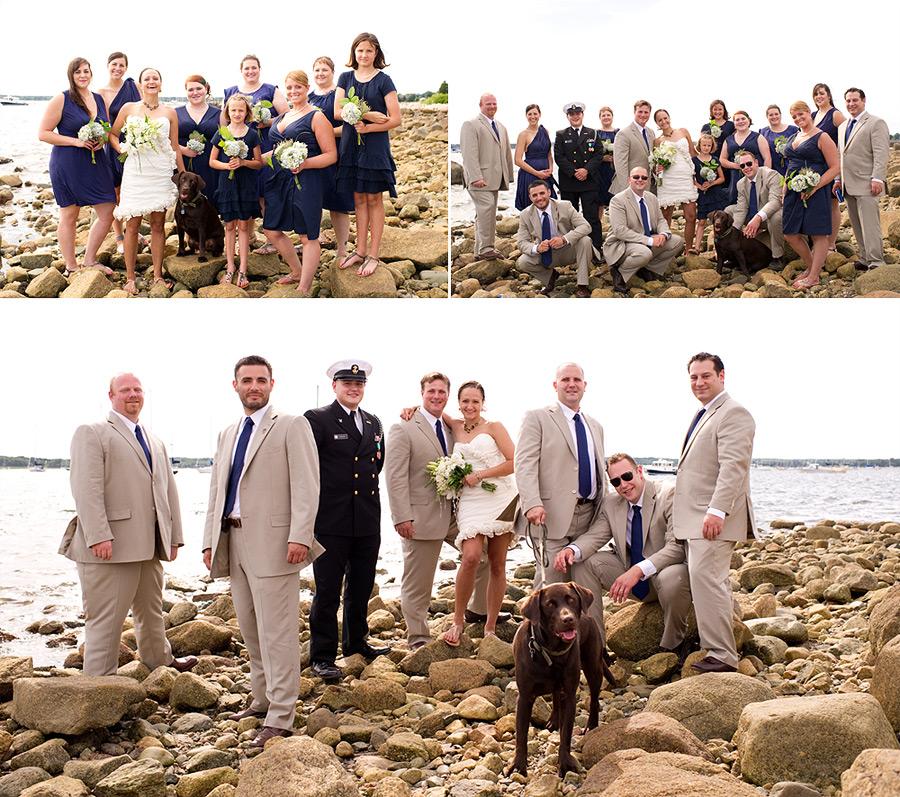 collage-weddingparty