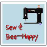 I joined an online Sewing Bee