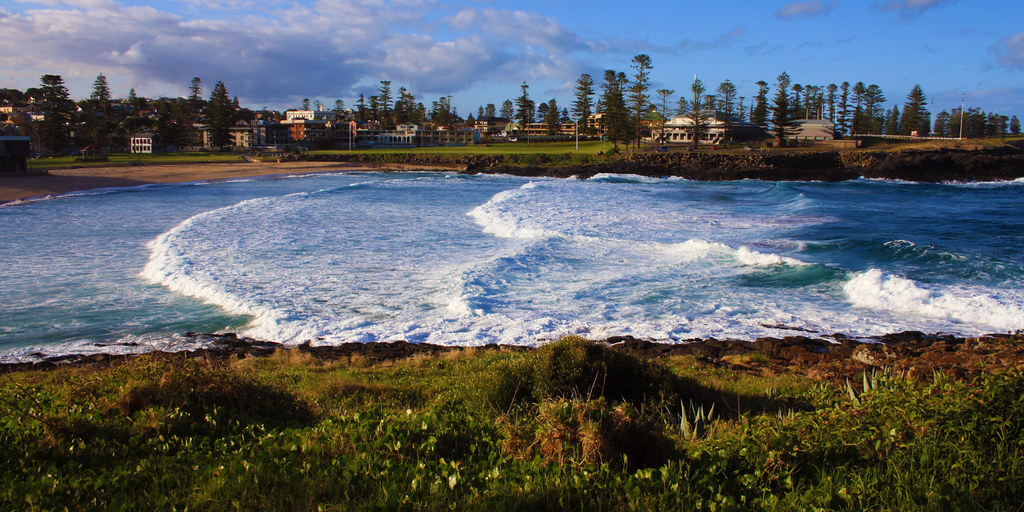 From my Kiama trip in September '11